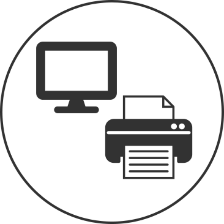 Logo impresoras