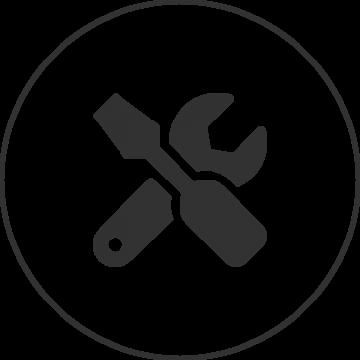 Taller reparacion logo