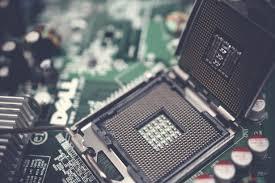 chipset placa base